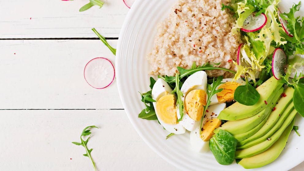 Alimentos saciantes que puedes tomar sin miedo a engordar