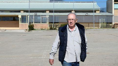 Rodrigo Rato obtiene el tercer grado y podrá salir de prisión con control telemático
