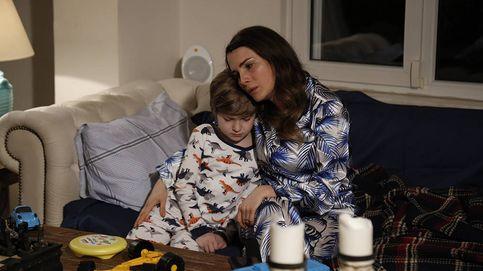 Antena 3 estira el éxito de 'Mujer': más capítulos, menor duración