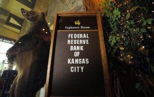 La recuperación económica pasa su chequeo en la cita de Jackson Hole