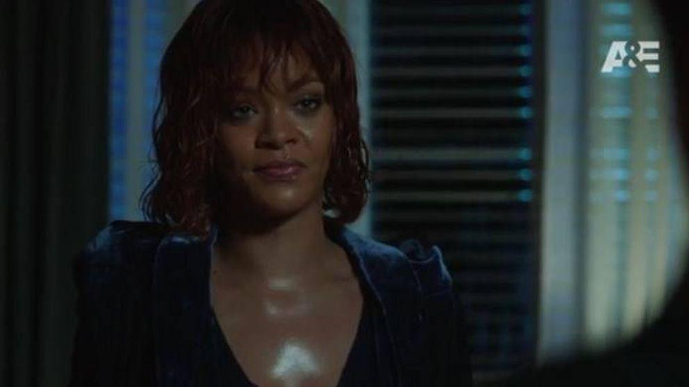 Primer tráiler de Rihanna en 'Bates Motel' en el papel de Marion Crane