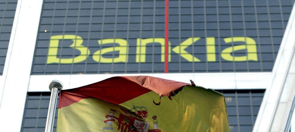 Foto: Bankia lanza un plan para captar clientes y les exime de pagar comisiones seis meses