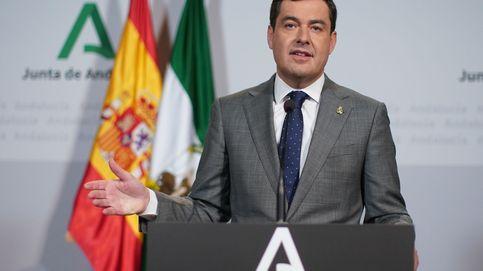Estas son las nuevas restricciones en Andalucía: reducción de las reuniones y de los horarios del comercio