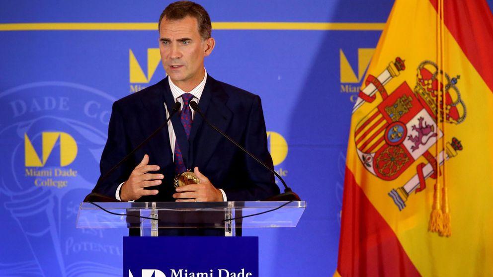 Eurodiputados de IU plantarán al Rey en el Parlamento y piden su abdicación
