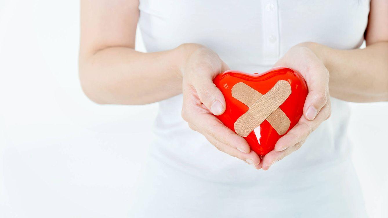 El síndrome del corazón roto puede causar un daño permanente en la salud