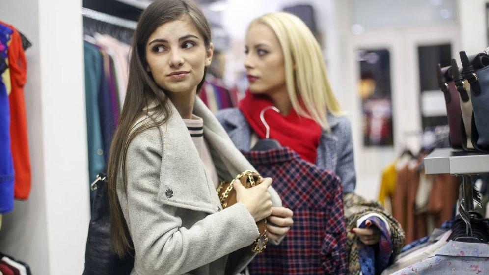 ec5cfab29 Virales: Por qué las mujeres están robando en tiendas: la era de los ...
