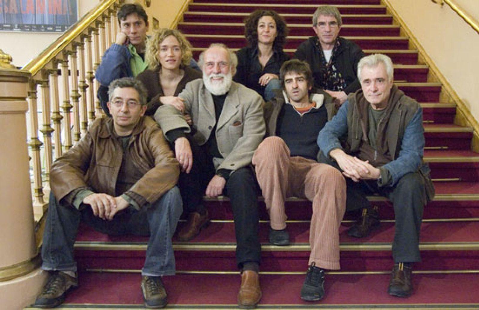 Foto: Joan Ollé lleva al teatro 'Soldados de Salamina'
