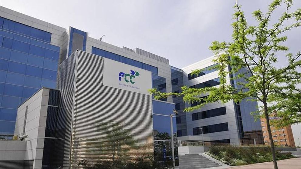 FCC recoge los frutos de su plan de choque: el beneficio se dispara un 168%