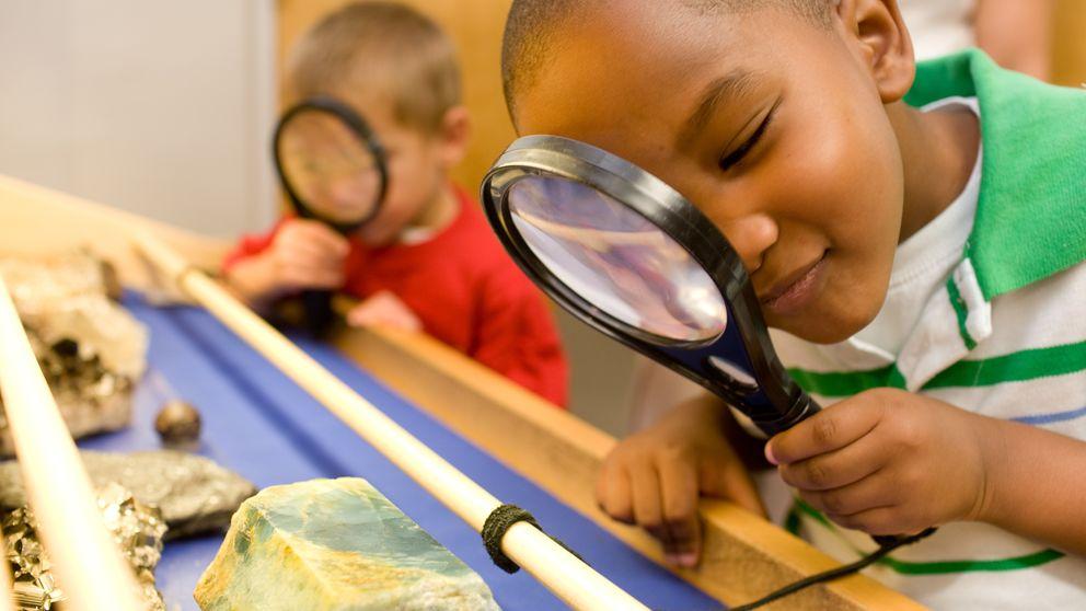 Cinco experimentos caseros que harán que tus hijos amen la ciencia