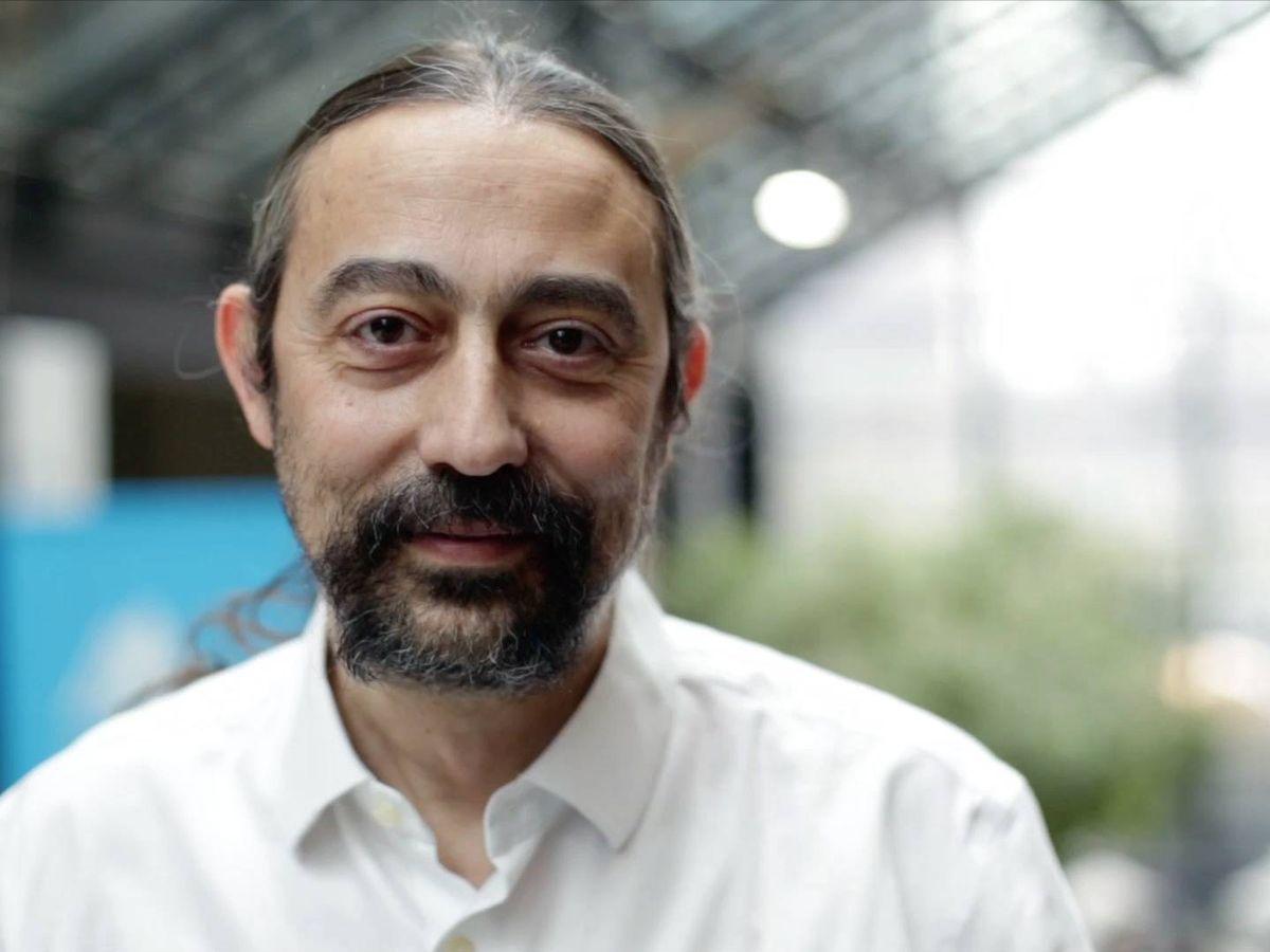 Foto: Adolfo García Sastre dirige en Nueva York el Instituto Global de Salud y Patógenos Emergentes.