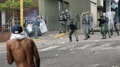 Miedo y ejecuciones en Venezuela: la represión repulsiva que denuncia Amnistía