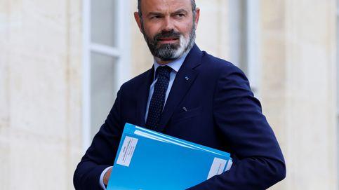 Macron sustituye a su primer ministro por Jean Castex, 'Monsieur Desconfinamiento'