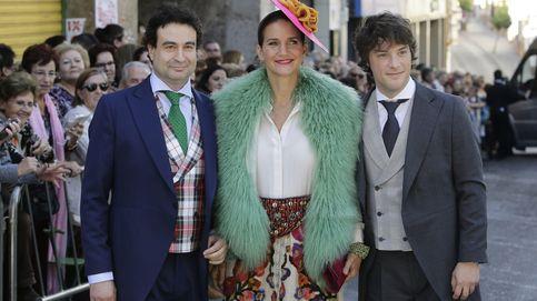 La estilista que está detrás de los looks de 'Masterchef' en la boda del año