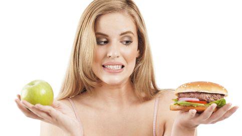 Las mejores comidas para picar entre horas si tratas de adelgazar