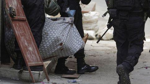 Una operación policial contra el narcotráfico se salda con 25 muertos
