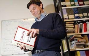 De Piketty a Stephen Hawking: Los libros que todos compran  y nadie lee