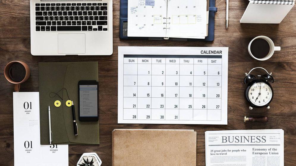 Foto: Una hora de planificación equivale a 20 horas de ejecución, según Aritz Urresti. (Pixabay)