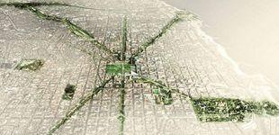 Post de El proyecto de Barcelona que marcará la pauta para el resto de ciudades