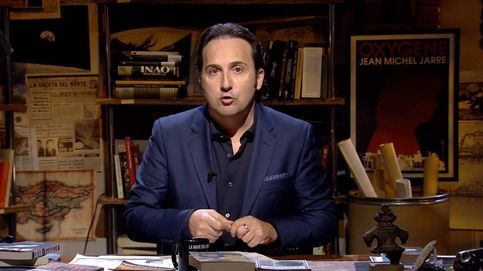 El mensaje de Iker Jiménez tras las críticas: Que me tilden de lo que quieran