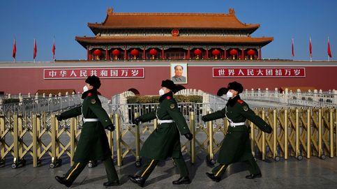 La recuperación de China gana impulso por la aceleración del sector servicios