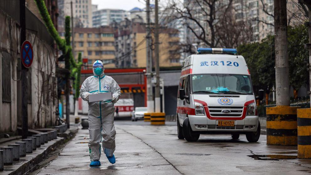 España repatriará a los españoles en Wuhan, epicentro de la epidemia de coronavirus