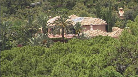 Todos los secretos de la finca que Julio Iglesias vende por 145 millones