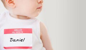 Foto: Los nombres más comunes en España y Latinoamérica