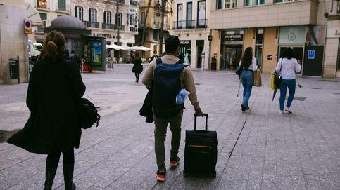 Málaga se plantea ya cambiar su plan de urbanismo para limitar los pisos turísticos