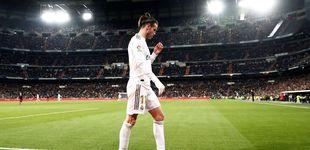 Post de Gareth Bale, de patito feo a una idílica vida en Madrid