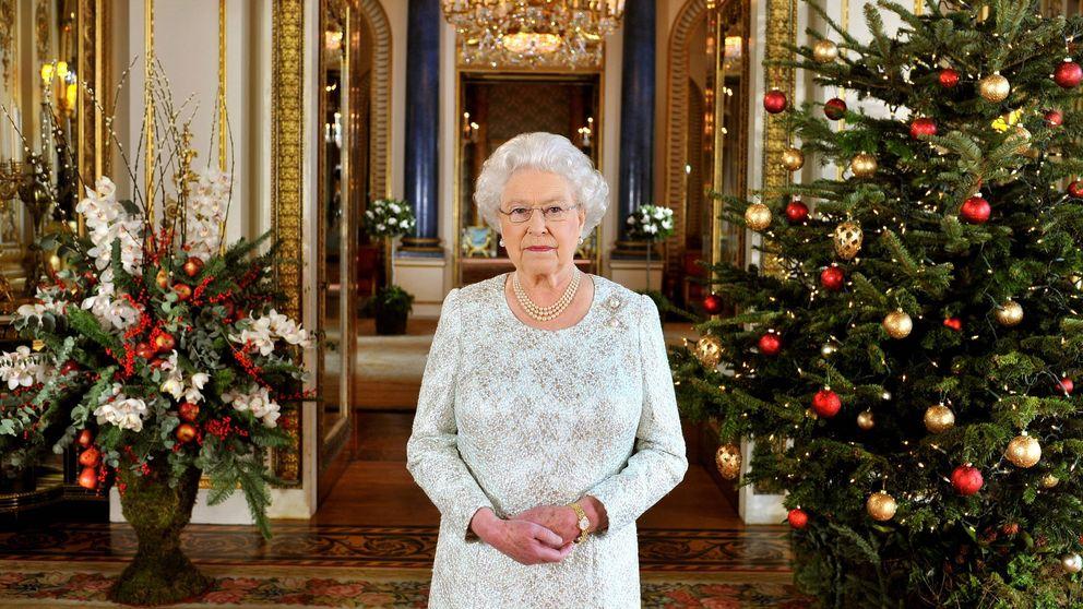 Las generosas navidades de Isabel II: 35.500 euros en 620 regalos
