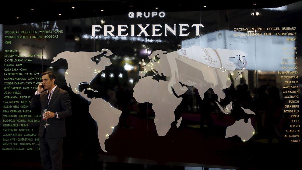 Lavado de cara a Freixenet para buscar mejores ofertas de los inversores
