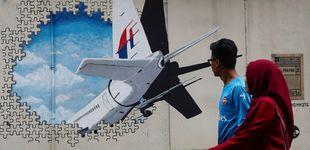 Post de Malasia creyó que el piloto del avión desaparecido de Malaysia Airlines se suicidó