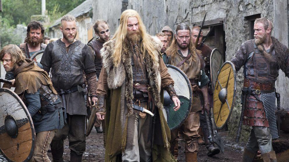 El año que los andaluces decapitaron a los feroces vikingos