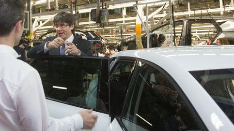 ¿Por qué la caída del 75% de la inversión extranjera en Cataluña es engañosa?