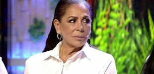 Post de ¿Censura o veto? 'Supervivientes' oculta la mayor polémica de Isabel Pantoja
