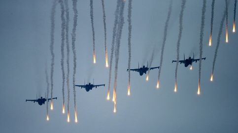 Maniobras militares en Bielorrusia