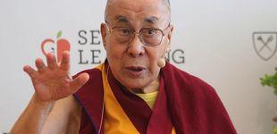 Post de El Dalai Lama, ingresado en hospital en Delhi con una infección respiratoria