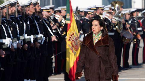 Defensa repatria a la dotación de relevo de la operación Atalanta tras un positivo