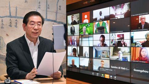 El alcalde de Seúl que supo contener el virus: Las claves son la rapidez y la transparencia