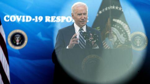 Biden anuncia un plan de empleo a financiar con una subida del impuesto de sociedades