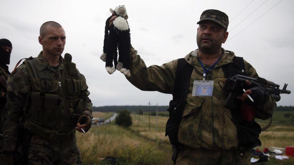 ¿Puede Putin controlar a los insurgentes del Este de Ucrania?