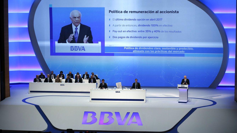 BBVA ofrece su inmobiliaria Anida para aprovechar la ola compradora de los fondos