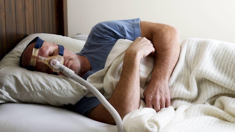 Hacer ejercicio (aunque solo sea caminar) reduce el riesgo de sufrir apnea del sueño