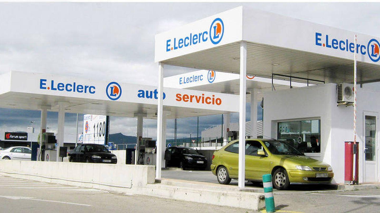 E.Leclerc no ha terminado de despegar en España.
