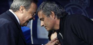 Post de Por qué el Manchester United de Mourinho huele a chamusquina
