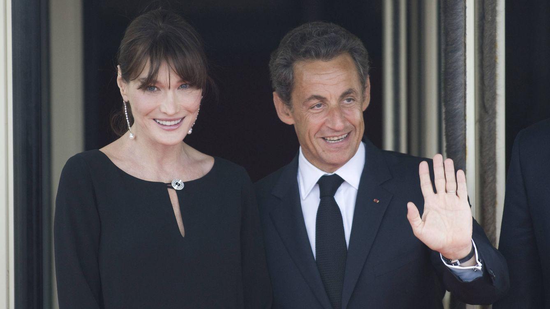 Carla Bruni: secretos, confidencias y un Sarkozy condenado a tres años de cárcel
