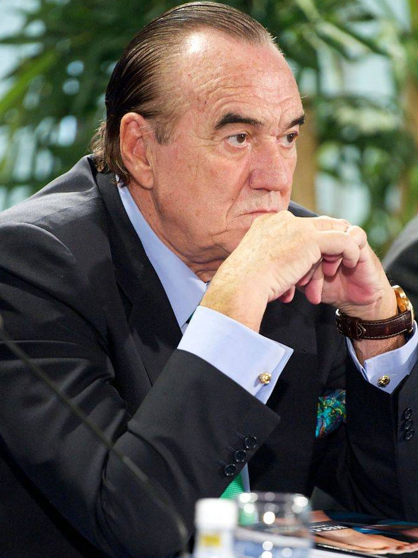 Fernando Fernández Tapias.