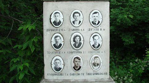 Rusia resuelve el caso Diátlov medio siglo después: así murieron los 9 montañeros