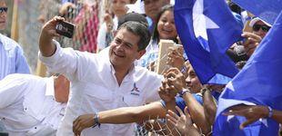 Post de Honduras llega a las urnas a la sombra del fraude y una reelección inconstitucional