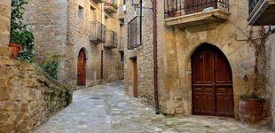 Post de Escápate ya al pueblo más royal (y bonito) de Zaragoza, Sos del Rey Católico